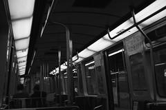 _DSC0154 (iKoriJoseph) Tags: montreal canada blackandwhite black while white photography korina joseph cars phones metro underground niko nikon feet shoes people old young trees statues hotel leafs fountain architecture house steps glas bike