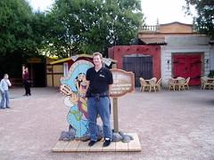 P8270101 (gnislew) Tags: hansapark sierksdorf freizeitpark deutschland