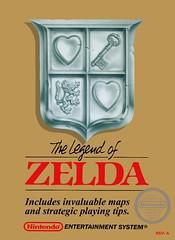 # 4 - The Legend of Zelda (Hobbycorner) Tags: zelda link nes nintendo ganon ganondorf game gaming 1987 hyrule europe medieval cartridge
