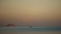 Fisher boat early in the morning ... (Alex Verweij) Tags: greece griekenland vissersboot ochtend morning sea zee alex verweij alexverweij canon 5d markiii visser vis fisher fisherman boat boot zakynthos island eiland varen sunset zonsopkomst