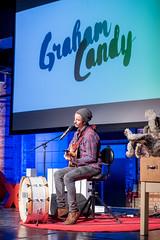 Graham Candy @ TedX HHL 2016