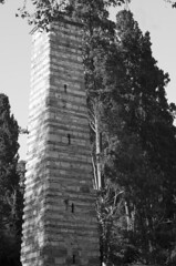 MY__kule (maculatefoto) Tags: kule tower ta stone wall mc carl zeiss jena ddr pancolar 50mm f18 pentax