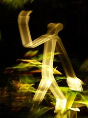 Ghost in the machine (jocelyncoblin) Tags: sooc lightpainting lightart lightplay abstract phipps pittsburgh topf25