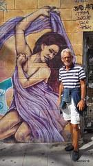 Alicante (wwilliamm) Tags: alicante spain costablanca 2016 gerard graffity