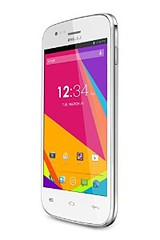 BLU Advance 4.0 Unlocked Dual SIM Cellphone, 4GB, White (goodies2get2) Tags: amazoncom bestsellers