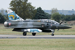 675/3-JI (friedrichkarl18) Tags: 6753ji armedelair dassault franceairforce mirage2000d miragelfmoxog orangecaritat armedelair