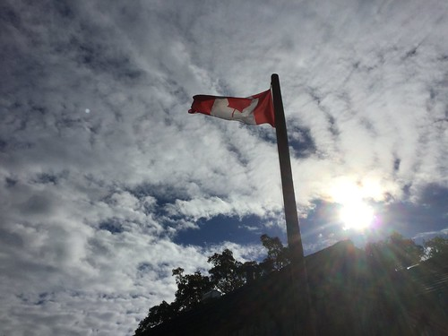 Canada Trip 2016