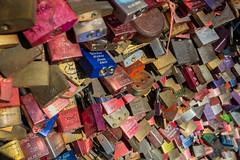 Love lasts forever !? (thunderbird-72) Tags: allemagne liebe cologne deutschland love germany hohenzollernbrcke schlsser kln hohenzollernbrcke kln schlsser nordrheinwestfalen de