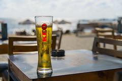 Week 42 Liquid (syf22) Tags: beer keo ambernectar liquid liquidoflife cyprus paphos pafos drink draught pint