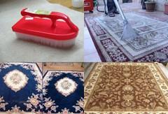 طريقة تنظيف السجاد بدون تعب ومن غير ما تشيليه من مكانه (Arab.Lady) Tags: طريقة تنظيف السجاد بدون تعب ومن غير ما تشيليه من مكانه