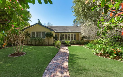 136 Junction Lane, Wahroonga NSW 2076