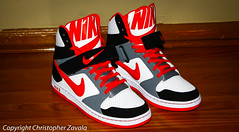 Nike Super High (Doctor Christopher) Tags: shoes sneakers nike nikesuperhigh