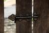 Vãos (Ha1000 (Away for a While)) Tags: door wood white lock porta fenda madeira trinco veio fecho