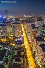 vl_03747 (Hanoi's Panorama & Skyline Gallery) Tags: city sky panorama building skyline architecture skyscraper canon asian asia downtown capital skylines landmark vietnam architect hanoi asean appartment nigh việtnam nighlight hànội grandplaza skyscrapercity trunghòanhânchính diamondtower caoốc vànhđai3 keangnamlandmark