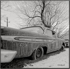 Once I was a beauty_Hasselblad (ksadjina) Tags: winter 6x6 film analog austria blackwhite edsel scan oldtimer rodinal tyrol haiming hasselblad500cm silverfast kodak100tmax nikonsupercoolscan9000ed carlzeissdistagon40mmf14 oiler69