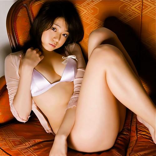 中村静香 画像24