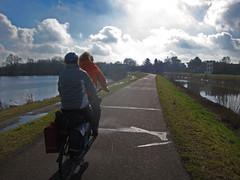 FoG-2015-02-20 (fietsographes) Tags: bike bicycle rando vlo mechelen fiets balade vilvoorde malines senne dyle dijle zenne fietsographes