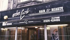 Hair & Beauty (laptoppingpong) Tags: morecambe hairdressers hairandbeauty gordoncarol