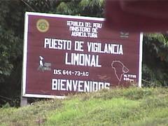 Limonal Peru