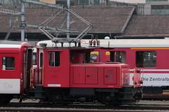 Zentralbahn ZB Rangiertraktor Te III 171 202 - 5 ( Brünigbahn - Traktor => Inbetriebsetzung 1962 ) am Bahnhof Luzern im Kanton Luzern in der Schweiz (chrchr_75) Tags: chriguhurnibluemailch christoph hurni schweiz suisse switzerland svizzera suissa swiss chrchr chrchr75 chrigu chriguhurni 1501 januar 2015 hurni150119 albumbahnenderschweiz albumbahnenderschweiz201516 schweizer bahnen eisenbahn bahn train treno zug albumzzz201501januar januar2015 albumzentralbahn zentralbahn zb juna zoug trainen tog tren поезд lokomotive паровоз locomotora lok lokomotiv locomotief locomotiva locomotive railway rautatie chemin de fer ferrovia 鉄道 spoorweg железнодорожный centralstation ferroviaria