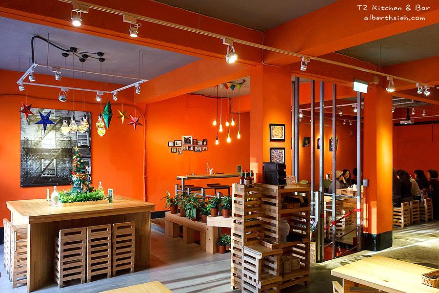桃園區,美式餐廳