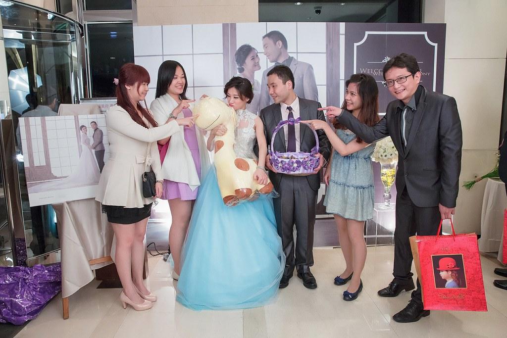 台北喜來登婚攝120