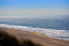 Beach life (Tobi_2008) Tags: sky beach strand germany deutschland himmel ciel northsea tobi sylt nordsee allemagne plage germania diamondclassphotographer flickrdiamond