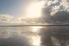 Winter evening - Hilbre (kenthevet) Tags: wirral westkirby merseyside riverdee hilbreisland