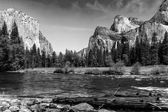Gates of the Valley (JeffCS) Tags: yosemitenationalpark elcapitan mercedriver gatesofthevalley