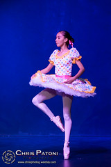 Ballet Recital (Chris Patoni Photography) Tags: ballet girl dance danza recital danse baile bailarina danseuse