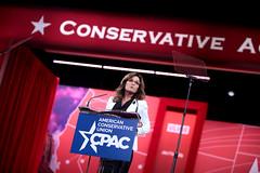 Sarah Palin (Gage Skidmore) Tags: alaska sarah harbor action political maryland governor national conference conservative palin cpac 2015