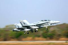 Thailand skies bring U.S. Marines, Thai Air Force together