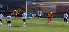 "Valencia Mestalla 1  Sant Andreu 1    22.02.2015 <a style=""margin-left:10px; font-size:0.8em;"" href=""http://www.flickr.com/photos/23459935@N06/16615999005/"" target=""_blank"">@flickr</a>"