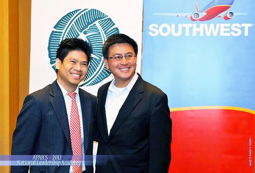 120507 APAICS Leadership Academey with CA Controller John Chiang-SL