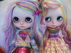 Rainbow Sisters......
