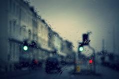wet in Weymouth (dawn.v) Tags: uk england wet march nikon rainy promenade dorset raindrops weymouth throughthewindow heavyrain 2015 rainysunday editedinaviary sunday1march2015