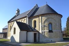 Sint-Eucheriuskapel, Brustem (Erf-goed.be) Tags: geotagged limburg sinttruiden kapel brustem archeonet kapelhof geo:lat=508001 geo:lon=52201 sinteucheriuskapel