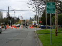 Bicycling 101 20150301071 009 (Luton) Tags: bike bicycle bicycling victoria vancouverisland bicyclefacilities biketowork victoriabc oakbay bicycleadvocacy