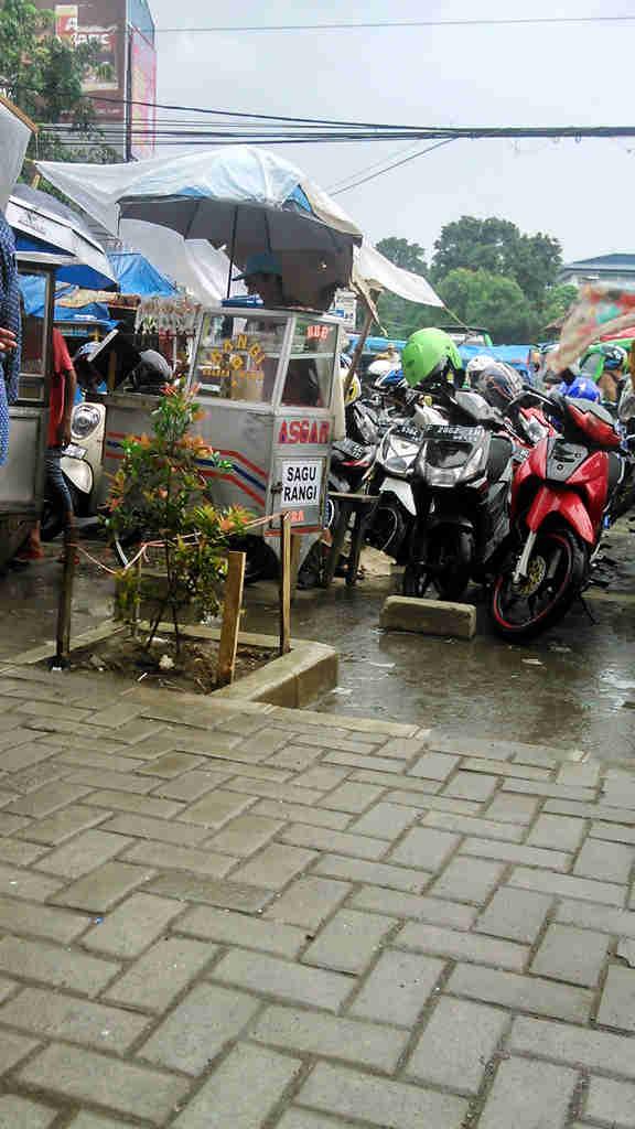 Sagu Rangi Bogor