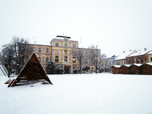 Słowacja: Liptowski Mikułasz