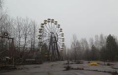 Pripyat ferris wheel (langkawi) Tags: abandoned wheel concrete death ferris desperation riesenrad verlassen chernobyl contaminated vergngungspark tschernobyl trostlos pripyat verstrahlt pripjat