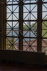 Window of Liberty (wezlo) Tags: ellisisland liberty newyork