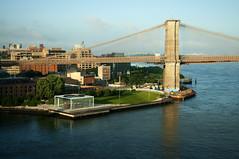 Jane's Carousel (Throwingbull) Tags: new york city nyc bridge urban ny brooklyn river carousel east manhatten janes