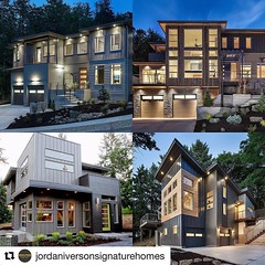 """I don't have a Tour home this year, but here's 4 of my past projects, which was your fave? #Repost @jordaniversonsignaturehomes with @repostapp  It's the weekend! Here are some exterior shots of our previous """"Tour of Homes."""" Which one is your favorite (jc_iverson (Imagery by Jordan)) Tags: instagram iphone iphoneography imagerybyjordan square iphone5 cameraphone photo jordaniverson"""