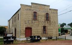 Former T. W. Dickinson and Son Tobacco Warehouse (Cragin Spring) Tags: formertwdickinsonandsontobacco warehouse building ghostsign sign ghost architecture edgerton edgertonwi edgertonwisconsin midwest unitedstates usa unitedstatesofamerica