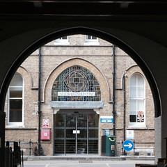 St Charles Hospital (moley75) Tags: ladbrokegrove london northkensington stcharleshospital victorianarchitecture westlondon
