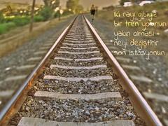 ki ray gibiyiz bir tren yolunun yakn olmas neyi deitirir son istasyonun  #photography #railroad #edit #art #effect  #blur #nature #artwork #freeart #photodesign #edited (mrbrooks2016) Tags: edited photodesign blur freeart effect nature art edit photography artwork railroad