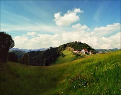 Zlatibor (Katarina 2353) Tags: film landscape spring nikon europe serbia srbija zlatibor katarinastefanovic katarina2353