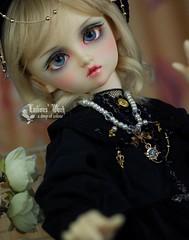 Nanavolksbelong to quartett (ladious666) Tags: doll sd nana bjd faceup ladious