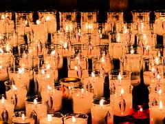 Pray For The World (JMHmagdalia) Tags: light hope candle prayfortheworld prayfornice